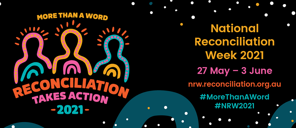 More than a word. Reconciliation takes action