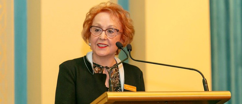 OzChild President Appointed a Member of the Order of Australia